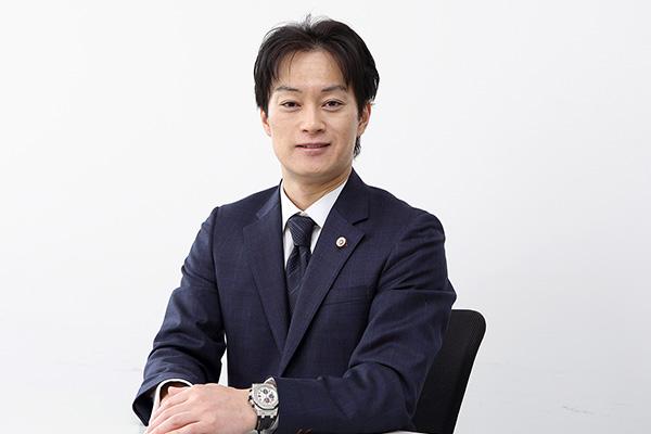 弁護士藤田智弘